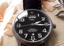 IWC swiss mode