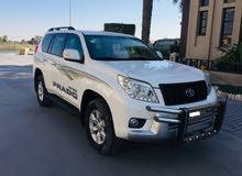 Toyota Prado V6 2012 For Sale