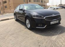 Automatic Kia 2017 for sale - Used - Hawally city
