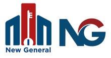 شركة نيو جينرال للتوريدات والتشطيبات والمقاولات