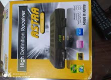 ريسيفر استرا كوري Astra Slim 9000 HD +