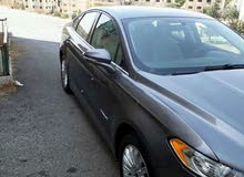 Ford Fusion for rent