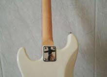 جيتار للبيع  guitar for sell