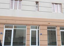 للايجار محلات في الخوض السادسة /shops for rent in Alkhoud 6 starting from 100