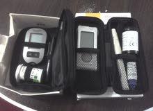 2 جهاز قياس السكر
