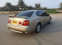 1999 Used GS with Automatic transmission is available for sale