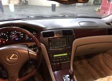 Best price! Lexus ES 2002 for sale