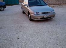 For sale 1998 Gold Sephia