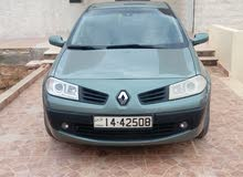 Used condition Renault Megane 2008 with 150,000 - 159,999 km mileage