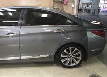 Available for sale! 1 - 9,999 km mileage Hyundai Sonata 2011
