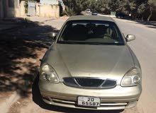 Available for sale!  km mileage Daewoo Nubira 2000