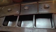 بالمري ( ثلاجة ساخنة ) للبيع بسعر مغري