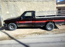 0 km Toyota Other 1986 for sale