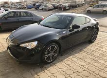 1 - 9,999 km mileage Scion FR-S for sale