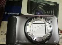 كاميرا سوني مراوس مع هواوي
