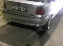 Opel in Irbid