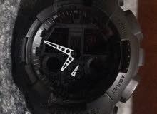 ساعة كاسيو جي شوك A100