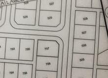 أرض كورنر للبيع في المصنعة برج آل خميس الجنوبية