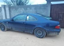 For sale Used Mercedes Benz CLK 320