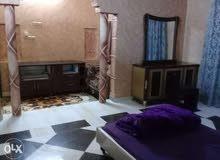 غرف للايجار في الموالح 11 خلف عمانتل