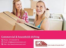 Easy Home Movers Packers - 0502429718 Best movers