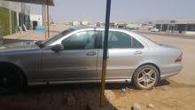 Mercedes Benz S 320 car for sale 2001 in Ja'alan Bani Bu Ali city