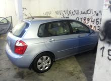 Used Kia Spectra for sale in Al-Khums