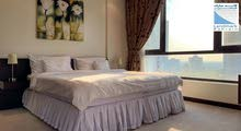 Beautiful Furnished Studio One & Two Bedrooms Apartments
