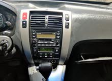 توسان 2006 محرك الدار 4 النترا