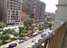 للسكن والشركات شقه بموقع راقى ومميز جدا بمدينة نصر