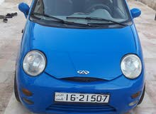 Manual Chery 2007 for sale - Used - Amman city