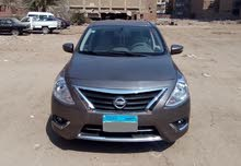 Nissan Sunny 2017 in Giza - Used