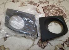 للبيع اغطيه كشافات تيدا 2009/2011
