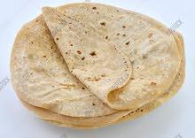 Pakistani & indian food.