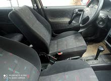 Red Opel Corsa 1998 for sale
