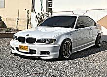 Gasoline Fuel/Power   BMW e46 2003