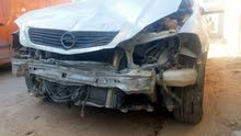 Used Opel Astra for sale in Al-Khums