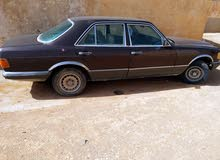 Best price! Mercedes Benz S 280 1984 for sale