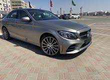 For sale 2019 Gold C 300