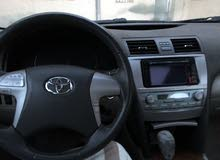 Used condition Toyota Aurion 2010 with  km mileage
