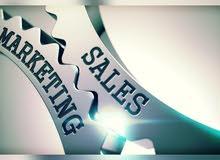 مطلوب مندوبات مبيعات في شركة تسويق رائدة