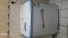 غسالة حوضين washing machine