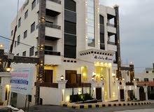 Marj El Hamam neighborhood Amman city - 160 sqm apartment for sale