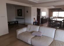 شقة طابقية مفروشة للإيجار 4نوم سوبر ديلوكس في دير غبار