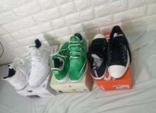 3 shoes for