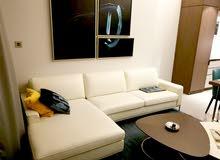 Super Spacious1 Bedroom Furnished Apartment in Juffair Fontana Suites