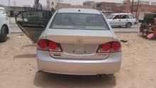 هوندا اتوماتيك كامل وقودين هيبرد سيفيك 2007
