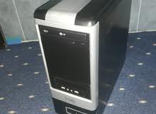 حاسوب مكتبي مستعمل للبيع تطبيق 2010