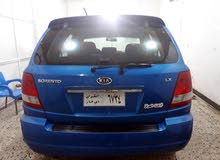 Automatic Kia 2006 for sale - New - Basra city