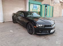 2015 Chevrolet Camaro for sale in Basra